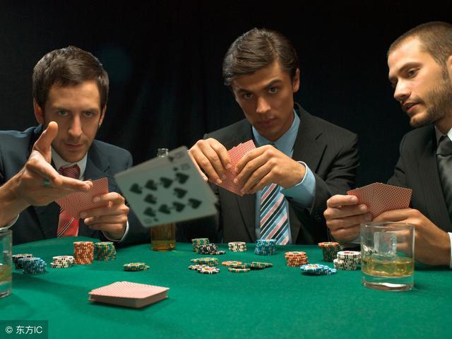 【蜗牛扑克】德州扑克教学:5人德州扑克实战技巧