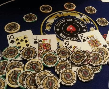 """【蜗牛扑克】选择哪些牌去""""小三"""""""