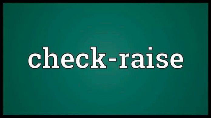 【蜗牛扑克】德州扑克玩法:Check-raise的三个技巧