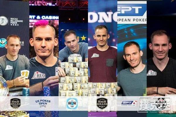 蜗牛扑克:Bonomo曾夺得第三个超级碗冠军头衔,横扫全球各大高额豪客赛!