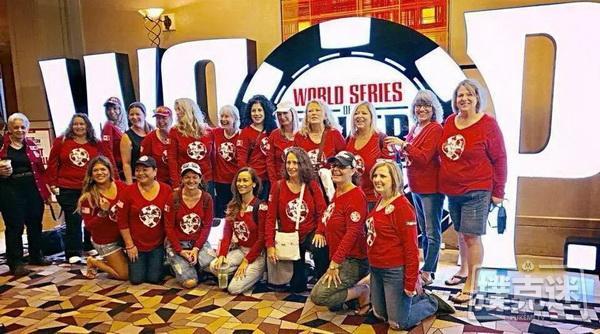 蜗牛扑克:WSOP女子锦标赛搁置之下PLON宣布举办独家女子扑克赛