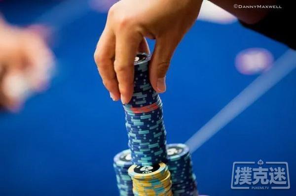 【蜗牛扑克】德州扑克中四个你可能3bet不够多的场合