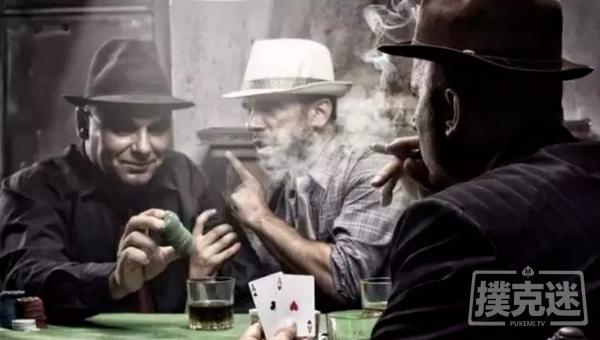 【蜗牛扑克】适合德州初学者使用的3条简单粗暴却有效的德扑技巧