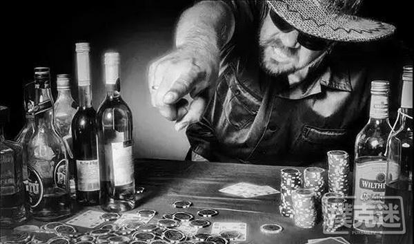【蜗牛扑克】德州扑克牌手打好松凶谈何容易!