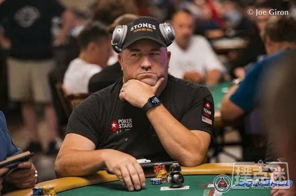 蜗牛扑克:Chris Moneymaker谈个人的一些WSOP经历