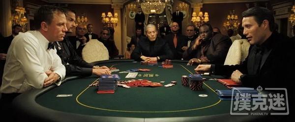 【蜗牛扑克】德州扑克常规桌策略之玩家模型