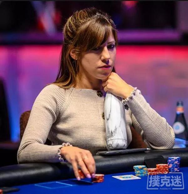 蜗牛扑克:新闻回顾-中国女牌手冲击世界扑克排行榜