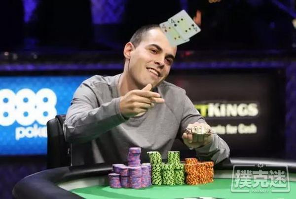 【蜗牛扑克】德州扑克桌上最真实的破绽原来是这个