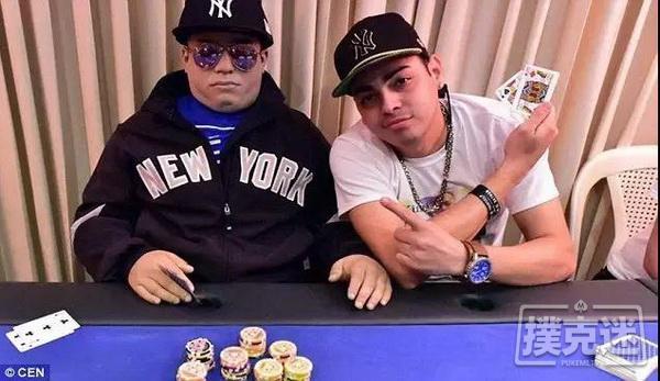 蜗牛扑克:扑克玩家死后在自己葬礼上打牌!有图有真相