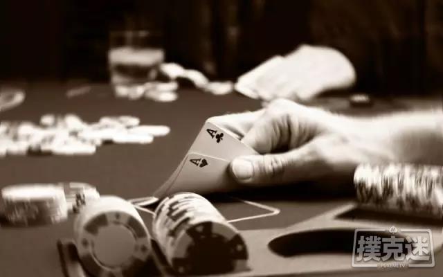 【蜗牛扑克】德州扑克价值牌型:想赢更多筹码得靠它
