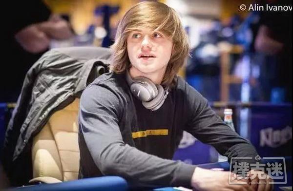 蜗牛扑克:Charlie Carrel破除GTO迷信 现场赛事中获取对手信息更重要