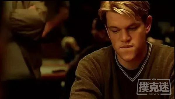 【蜗牛扑克】玩德州扑克你可以欺骗对手,但对自己的能力必须诚实