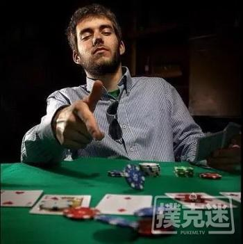 【蜗牛扑克】这是德州扑克桌上最不能容忍的行为