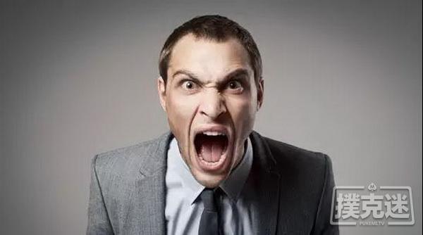 【蜗牛扑克】德州扑克策略-输给鱼会让你情绪失控吗?破解七种情绪失控(下)