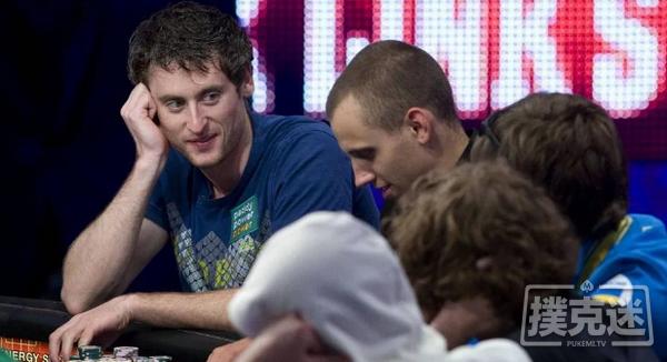蜗牛扑克:子承父业,Eoghan O'Dea拿下世界扑克系列赛金手链