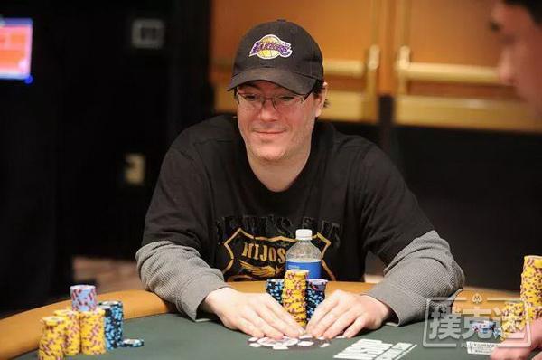 蜗牛扑克:新闻回顾-WSOP史上的这一天,Jamie Gold斩获主赛最高奖金1200万美元!