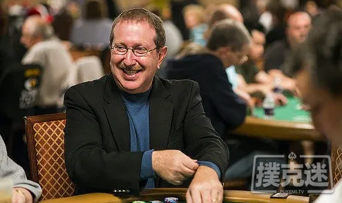 蜗牛扑克:扑克解说Norman Chad新冠病毒检测结果呈阳性