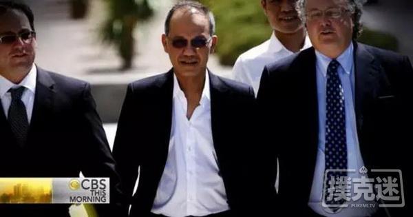 蜗牛扑克:新闻回顾-华裔富商称雄10万欧元豪客赛,曾被FBI当香港黑帮要员