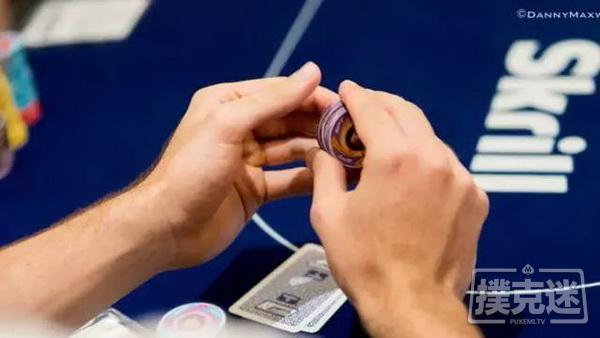 【蜗牛扑克】大胆的去诈唬他们吧!遇到紧手玩家你得这样打