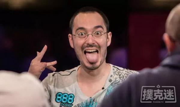 【蜗牛扑克】在德州扑克牌桌上这么能喷,是嘴欠还是策略?你支持谁?