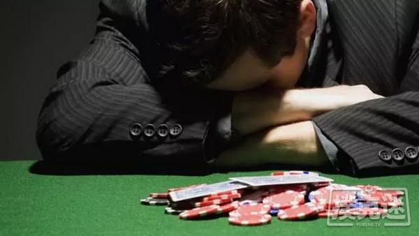 【蜗牛扑克】辞职打德州扑克失败,找不到工作的我何去何从?