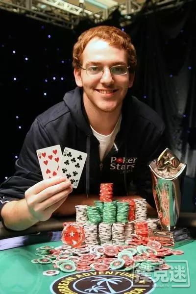 【蜗牛扑克】13岁开始打扑克,19岁盈利百万,他是如何做到的?