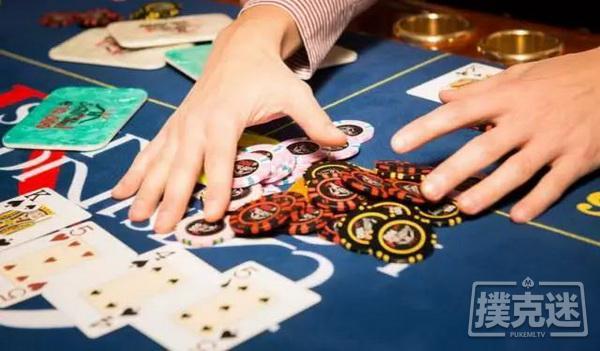 【蜗牛扑克】遇到很湿的牌面,怎么打会比较好?