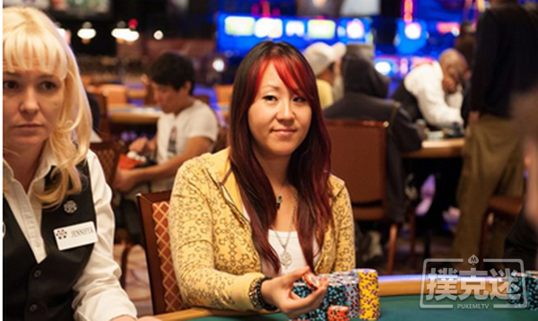 蜗牛扑克:扑克牌玩家Susie Zhao遇害案细节公布