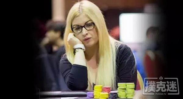 【蜗牛扑克】Louise Butler谈小注额MTT牌手积攒资金的五个技巧!
