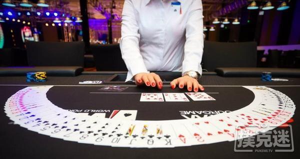 【蜗牛扑克】德州扑克中三种你需要翻前弃牌的牌