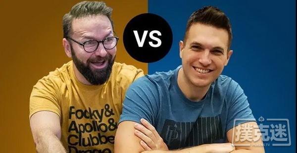 蜗牛扑克:丹牛 VS Doug Polk:谁将赢得这场世纪大战?