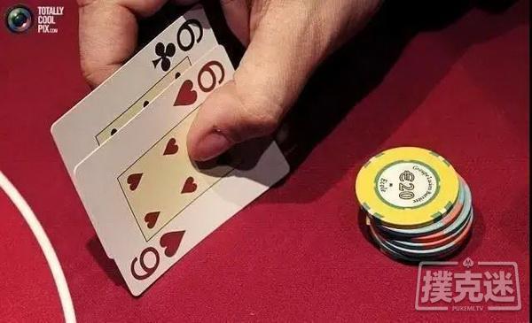 【蜗牛扑克】如何回应德州扑克对手不合常理的反主动下注?
