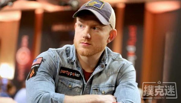 蜗牛扑克:Jason Koon领跑WSOP扑克玩家锦标赛决赛桌