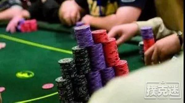 【蜗牛扑克】看不懂这些缩略语,还怎么在牌桌上装X?