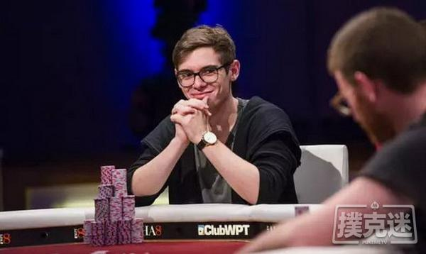 【蜗牛扑克】输也要输得漂亮!德州扑克天才Fedor Holz的8个成功要诀