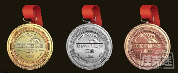 蜗牛扑克:国家杯横店站团队赛招募在即