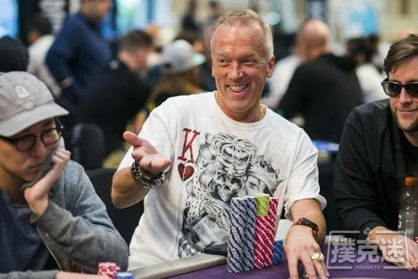 蜗牛扑克:从被禁赛到赢得WSOP手链,Pat Lyons的传奇人生
