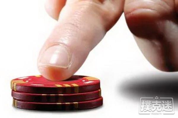 【蜗牛扑克】德州扑克中短筹码的两大优势