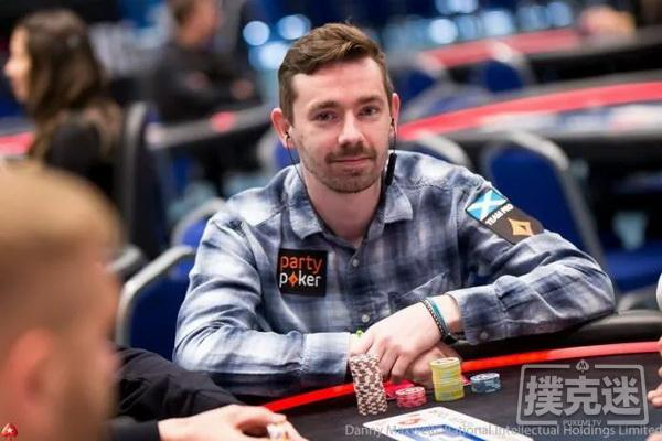 蜗牛扑克:Ludovic Geilich获得第二个某知名赛事冠军