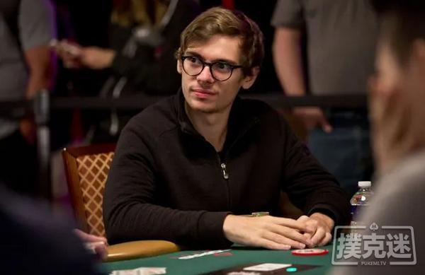 蜗牛扑克:Fedor Holz单挑赛夺冠,赢得第二条WSOP金手链