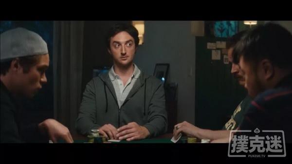 【蜗牛扑克】德州扑克中四个对手诈唬不足的典型场合