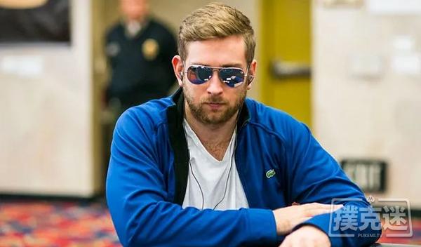 蜗牛扑克:Connor Drinan最后一场WSOP赛事夺冠,赢走丹牛10万刀