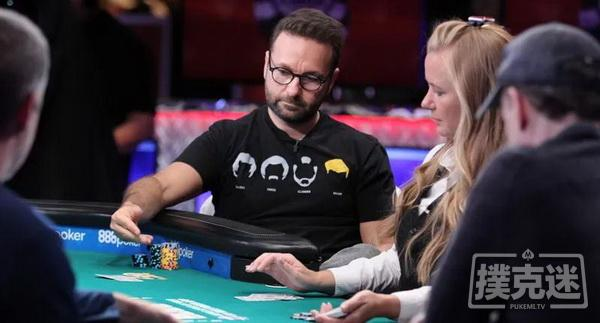 蜗牛扑克:见识一下有史以来最优秀的加拿大扑克玩家