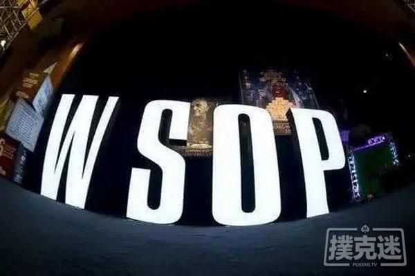 蜗牛扑克:WSOP数据盘点   中国选手21次打入决赛,收获3条金手链