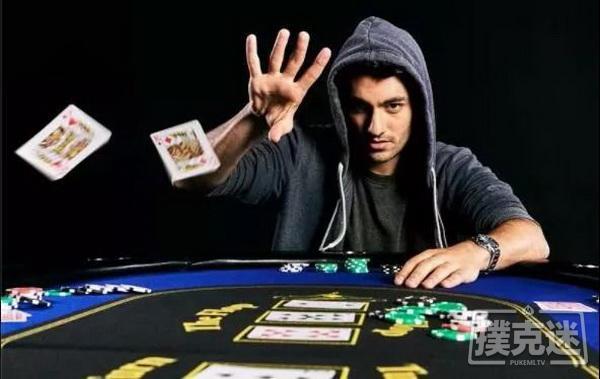 【蜗牛扑克】德州扑克和投资的五大相似之处