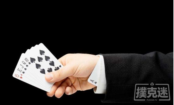 【蜗牛扑克】德州扑克中转牌圈试探下注