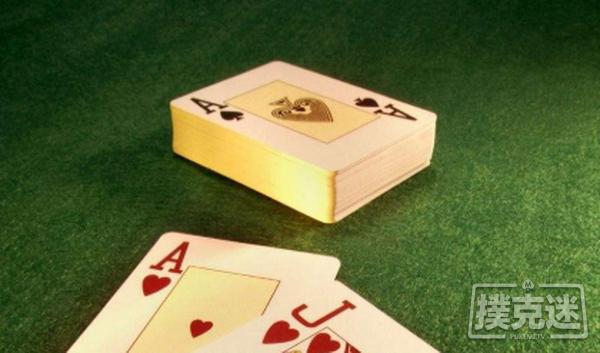 【蜗牛扑克】德州扑克中设计平衡的率先加注范围