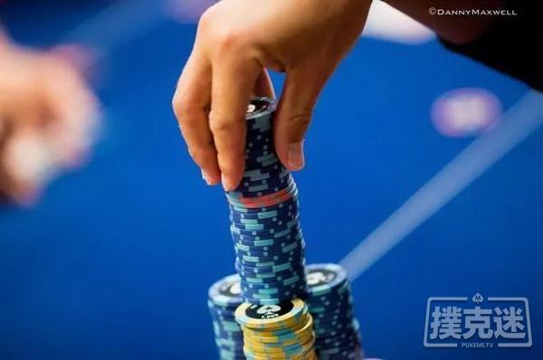 【蜗牛扑克】92%的非现场德州扑克玩家都会忽视的扑克马脚