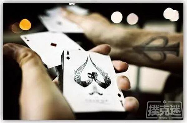 【蜗牛扑克】德州扑克时这些会让对手发疯的诡异打法,你想试试吗