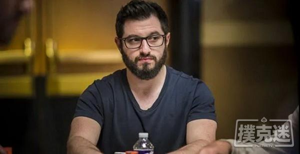 蜗牛扑克:Phil Galfond将调查Mike Postle作弊案